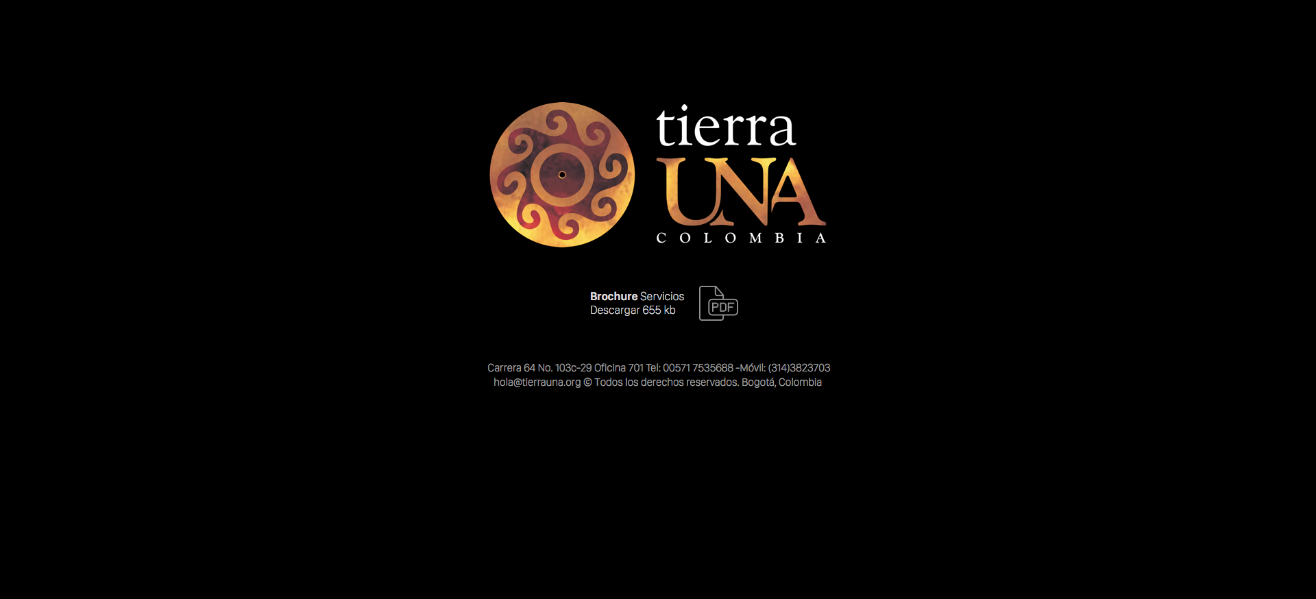 TierraUna